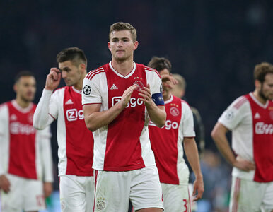 Głodny Ajax kontra syty Real? W tym meczu spodziewajcie się...