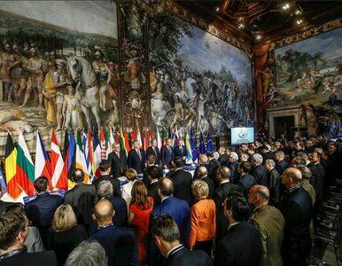 Jubileuszowe uroczystości z udziałem premier Szydło. Deklaracja Rzymska...