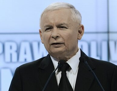 Kaczyński: naruszamy pewne interesy, będzie kontratak