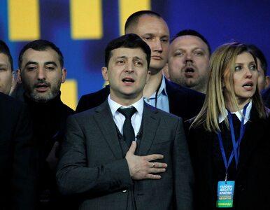 Wielka zmiana na Ukrainie