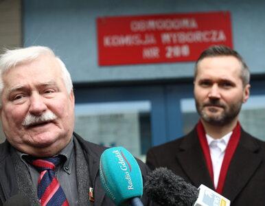 Jarosław Wałęsa: Mój ojciec widzi rzeczy, których nie dostrzegają zwykli...