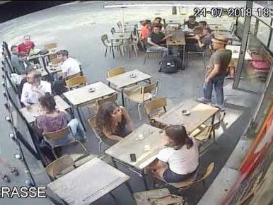 Tą sprawą żyła cała Francja. Sprawca napaści na studentkę trafił w ręce...