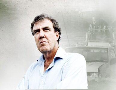 Jeremy Clarkson z Top Gear zawieszony przez BBC