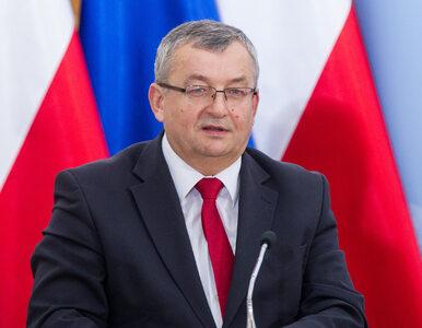Dzień Pamięci Ofiar Wypadków Drogowych. Minister podpisał deklarację