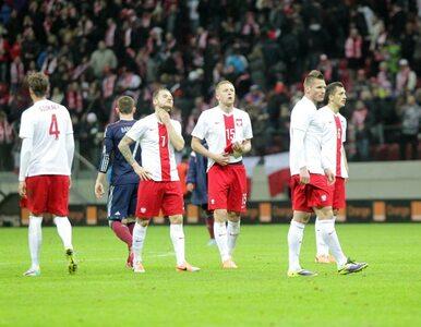 Ranking FIFA: Polska awansowała... na 72. miejsce