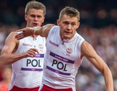 Polska sztafeta pobiła rekord, ale... do finału nie awansowała