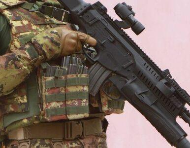 Bułgarzy chcą do wojska, ale miejsc brak