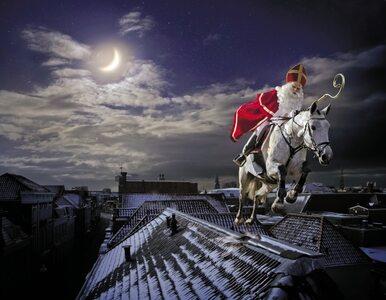 Gdzie mieszka św. Mikołaj