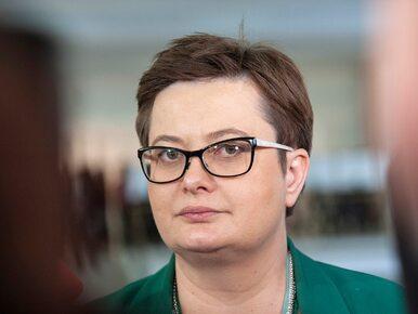 Lubnauer: Polski nie stać na propozycje, które zgłasza PiS