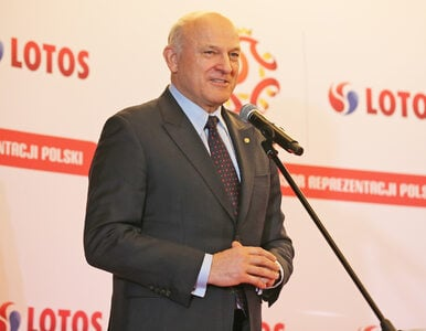 Paweł Olechnowicz, były prezes zarządu Grupy Lotos, usłyszał zarzuty