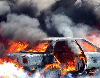 Szereg eksplozji w Gazie. Państwo Islamskie zaczęło zwalczać Hamas?