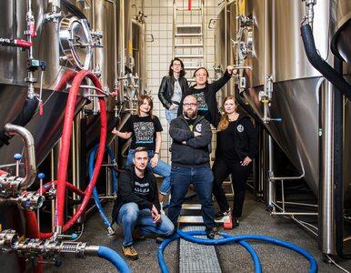 Jak powstaje kraftowe piwo z Tarnowa