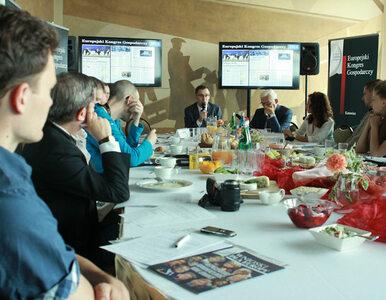 VI Europejski Kongres Gospodarczy  podsumowanie