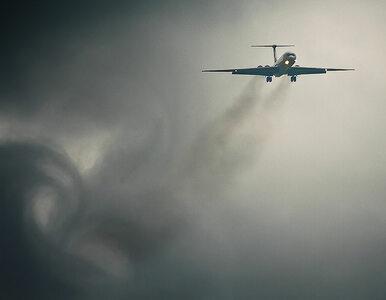 Rosyjskie wojskowe samoloty znów naruszyły przestrzeń powietrzną NATO....