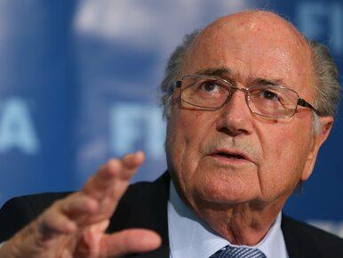 Europa zbojkotuje mundial w Rosji, jeśli Blatter wygra wybory?