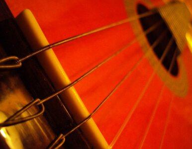 Kurski zagrał na gitarze dla Gintrowskiego