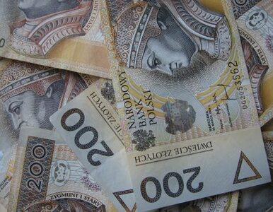 GUS: Średnie wynagrodzenie coraz wyższe. Wynosi ponad 4000 złotych