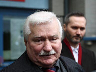 Lech Wałęsa po ataku na prezydenta Adamowicza: Musimy poprawiać poziom...