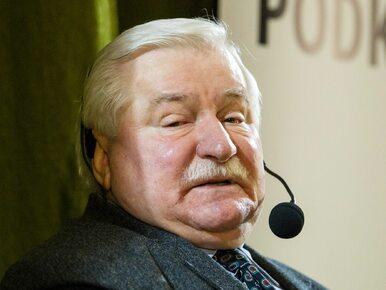 Lech Wałęsa do Moniki Olejnik: Co pani pie***y?