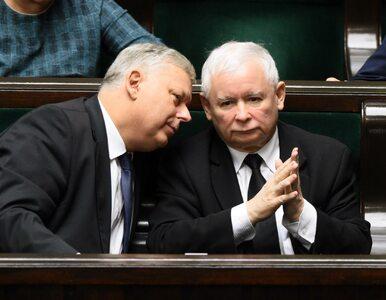 Marek Suski ogłasza: To koniec koalicji i rząd mniejszościowy