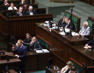Nitras mówi o mobbingu i zapowiada pozew przeciwko marszałkowi