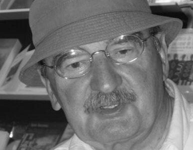 Komorowski odznaczył pośmiertnie Sławomira Mrożka