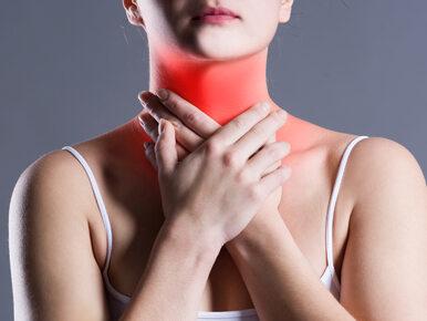 Coraz więcej młodych osób z nowotworami w obrębie głowy i szyi