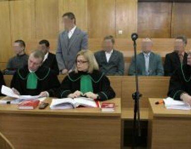 Kary więzienia w zawieszeniu za lincz w Włodowie