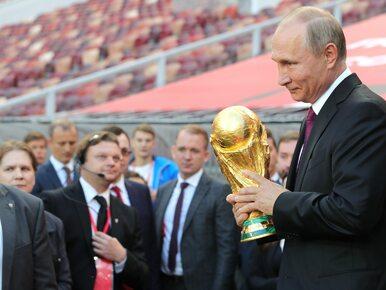 Mistrzostwa Świata w Piłce Nożnej w Rosji. TVP zmienia zdanie ws....