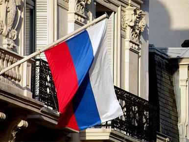 MSZ Rosji potwierdza: Jest czarna lista osób objętych sankcjami