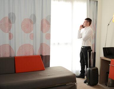 Od 4 maja ruszają hotele i miejsca noclegowe. Jakie są nowe zasady?