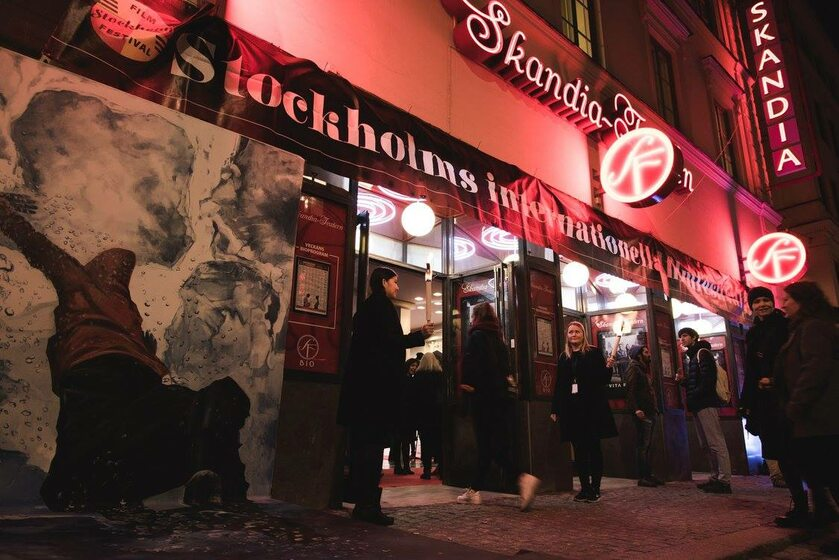 Praca nad festiwalem to styl życia – rozmowa z Git Scheynius, dyrektorką Stockholm Film Festival