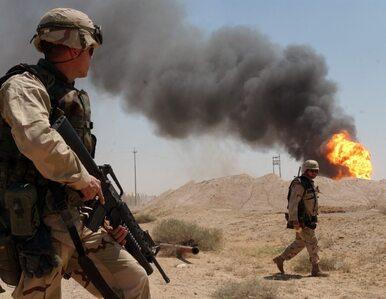 USA: Najmniej żołnierzy od ponad 75 lat