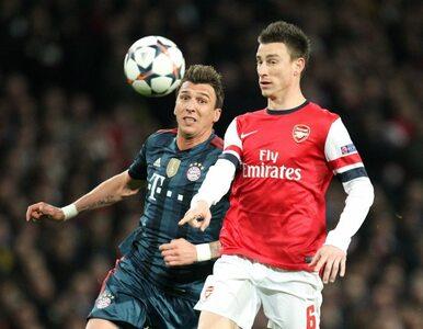 NA ŻYWO: Bayern Monachium - Arsenal