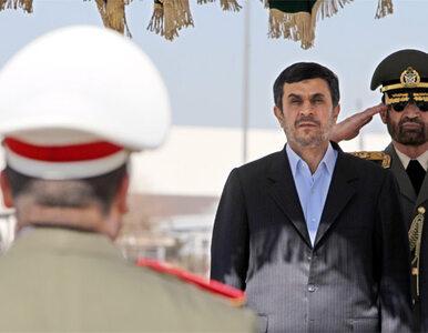 """Za """"zabójczynie nindża"""" Iran karze Reutersa"""