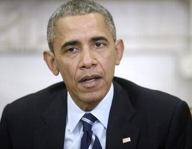 Obama o tragedii w Kalifornii. Nie wykluczył związków z terroryzmem