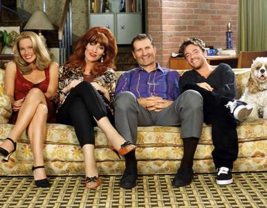 """""""Świat według Bundych"""". Tak wyglądają dziś Al, Peggy, Kelly czy Bud"""