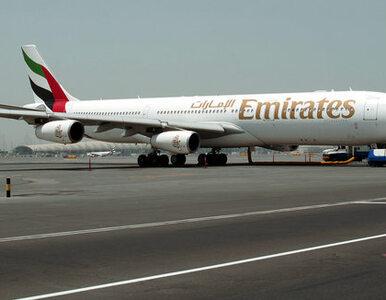 Linie Emirates otwierają połączenie do Bamako w Mali