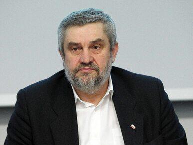 """PO chce odwołania Ardanowskiego. """"Niekompetencja, nieudolność i..."""