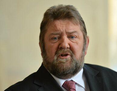 Czarny koń debaty prezydenckiej, czyli kim jest Stanisław Żółtek