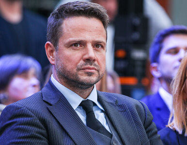 Tragiczny wypadek na Bielanach w Warszawie. Rafał Trzaskowski przerywa...
