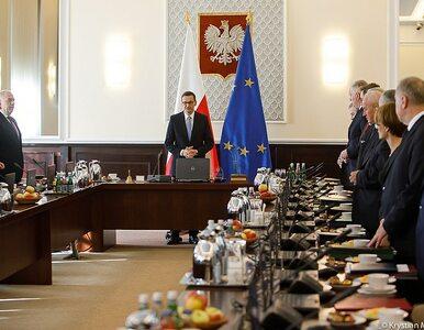 """Powstanie Ministerstwa Skarbu """"wielce prawdopodobne"""". Dwóch kandydatów..."""