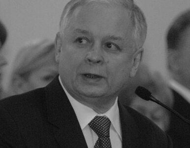 Kownacki: PO w zgliszczach pozostawiła to, na co pracował Kaczyński