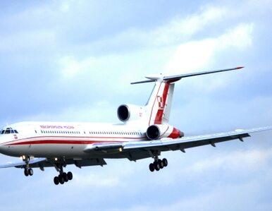 Edmund Klich: nie ma dowodów, by Rosjanie pozwolili pilotom Tu-154M...