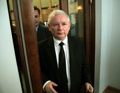 Kaczyński chwali Girzyńskiego: dobrze, że w Polsce znów mówi się o zdradzie