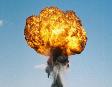 """Atak nuklearny na Europę? """"Rosja ma przewagę. w Europie nie ma takiej..."""