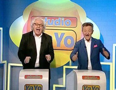 """Były współprowadzący """"Studio Yayo"""" wyjaśnia sprawę kampanii..."""