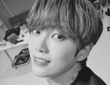 Nie żyje Kim Jeong-hwan, znany jako Yohan z TST. Gwiazdor miał 28 lat