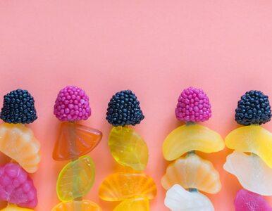 Kupujesz dziecku żelki z witaminami? Bądź ostrożny