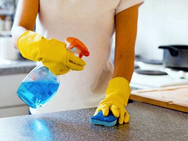 Nadużywanie detergentów może powodować nadwagę u dzieci. Nowe wyniki badań